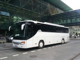 autobusy kraków min