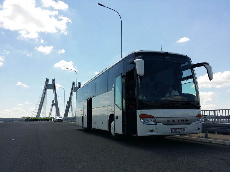 autokar i bus spot jubileuszowy