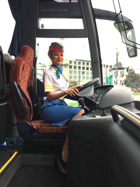kraków wynajem autobusów